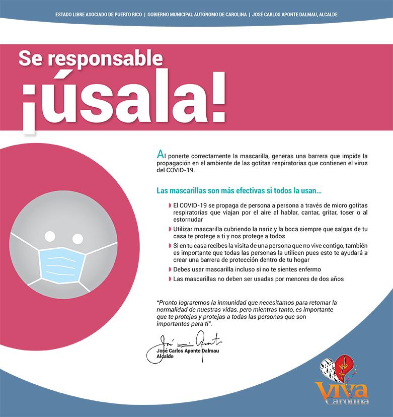 FP-USO DE MASCARILLA